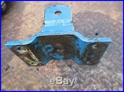1963 Ford 4000 diesel farm tractor draw bar anchor bracket FREE SHIPPING