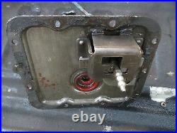 1964 FORD 4140 DIESEL tractor shift shifting tower FREE SHIPPING