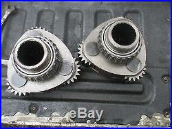 1964 Ford 5000 diesel tractor planetary final gear drive FREE SHIPPING