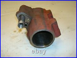 1968 Ford 3000 Diesel Tractor 3pt Lift Cylinder