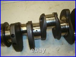 1968 Ford 3000 Diesel Tractor Crankshaft