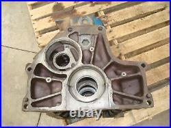 1968 Ford 3000 Diesel Tractor Engine Block C7NN6015S