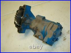 1968 Ford 3000 Diesel Tractor Hydraulic Pump