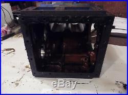 1977 Ford 1600 diesel Farm tractor engine block