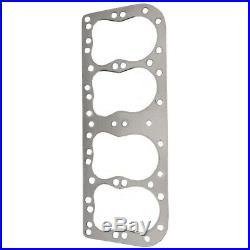 2N 8N 9N Head Gasket Metal For Ford Tractors 8N6051A