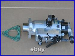 3233F390 Diesel For Ford Tractor Injection Pump 4600 4500 4000 4610 3 cyl 201