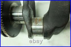 64 Ford 4000 Diesel Tractor engine crankshaft crank shaft