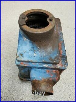 C0nn9600g Ford Diesel 800 851 861 4000 4cyl Cleaner