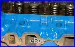 C5NE6090E Ford 5000 5610 6600 7600 6610 7610 256 268 Diesel Cylinder Head