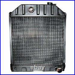 C7NN8005H Radiator for Ford New Holland Tractor 2100 2120 2300 2600 2610 3610