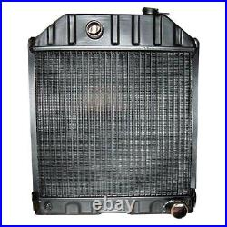 C7NN8005H Radiator for Ford New Holland Tractor 2310 2810 2910 4610 230A 234 334