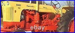 CASE ENGINE OVERHAUL KIT A267D Diesel Super 400 700B 730 740 800B