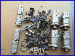 CAV DPA Fuel Diesel Injection Pump Parts Huge Lot