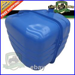 D8NN9002HA NEW Fuel Tank for Ford 5000, 5100, 5200, 7000, 7100, 7200, 5600 6600+
