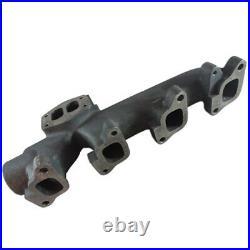 D8NN9430AB Manifold 6 Cylinder Diesel Exhaust Front TW10 TW20 TW15 TW25 TW35 +