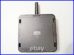 DEFA GSM Link Hub Kit + 5A Charger Remote Heater Control System iPhone / Android