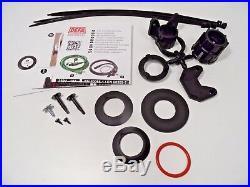 DEFA Termini Comfort Kit II 1400W 230V CAR INTERIOR / CABIN HEATER KIT NEW