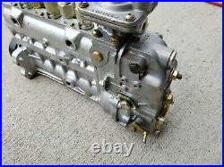 Diesel Fuel Injection Pump Bosch 0 400 876, Rsv400, Barn Find Un-tested