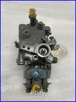 Diesel Injection Pump Delphi LB75 Loader Backhoe Remanufactured New Holland Ford
