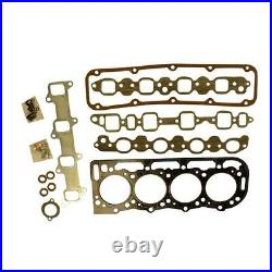 E8NN6051BA Top Gasket Set For Ford 4 CYL 6500 655A 655C 6600 6610 6700 6710