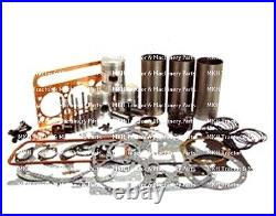 Engine Overhaul Kit For Fordson Dexta Tractors With Perkins 3.144
