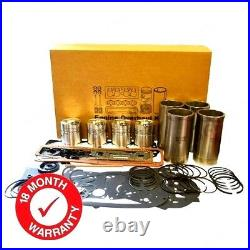 Engine Overhaul Kit For Some Fordson Major Tractors