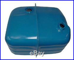 FORD 2000 3000 2600 3600 DIESEL FUEL GAS TANK with 1-1/2 FILLER NECK # C5NN9002AC