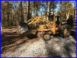 FORD 340B with IMPLEMENTS