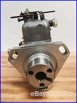 FORD 5000 TRACTOR With256 ENGINE DIESEL FUEL INJECTION PUMP NEW C. A. V