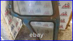 FORD 7710 6600 Q Cab Door Right Assembly D8NN9420124BC