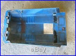 FORD 9607255 LGT14D Diesel Tractor Hood