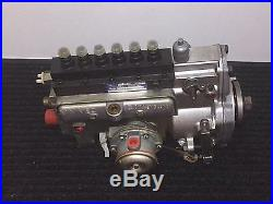 FORD TW-15, TW-30 TRACTOR With401T ENG DIESEL FUEL INJECTION PUMP -NEW LUCAS SIMMS
