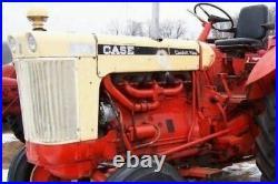 For Case IH ENGINE OVERHAUL KIT 401 CID 6 CYL. DIESEL 930