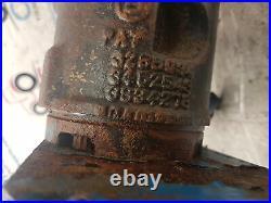 Ford 10 Series 5610, 6610 ROSS Orbital Steering Motor Valve 86602557, 3288034