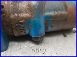 Ford 10 Series 5610, 6610 TRW Orbital Steering Motor Valve E4NN3A244AA, 86602557