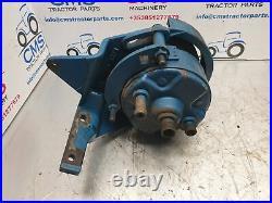 Ford 10, TW, 30 Ser 8210 Air Conditioning Compressor E8NN19D629AA, E3NN18D624BA