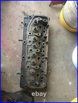 Ford 144 172 192 Diesel Head 501 601 701 801 901 2000 4000 Donn6090E