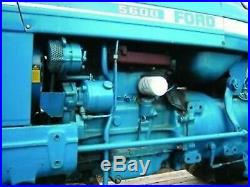 Ford 233 CID Diesel Overhaul Kit In Frame 5000 (1965-3/68) 5600 5700 (1975-9/80)