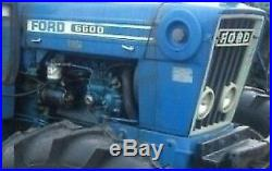 Ford 256 CID Diesel Overhaul Kit In Frame 5600 5700 6600 6700