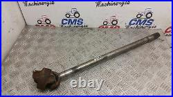 Ford 30 Series 4630 4wd Half Shaft, Body, Spider Front Axle 87760398, CAR40897