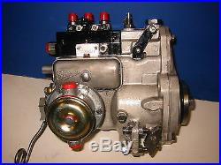 Ford 3000 Tractor Series Simms P4665-2 Diesel Injector/Injection Pump
