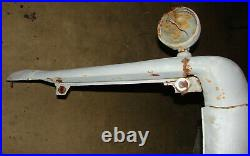 Ford 4000 4 Cylinder Diesel Hood Assembly LOCAL PICK UP ONLY