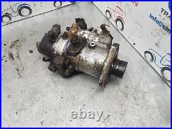 Ford 4600, 555, 655 Fuel Diesel Injection Pump E4NN9A543AC, 3238F910 83928613