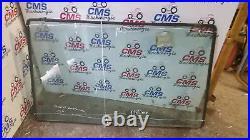 Ford 4610, 10 Series AP, LP Cab Front Windscreen 83956746, E3NN9403102BB