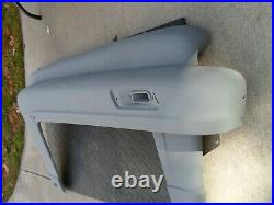 Ford 600 NAA 800 821 840 860 Tractor Hood Side Panels Dog Legs Instrument panel