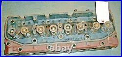 Ford 600 Series Tractor Diesel Cylinder Head, B9NN6090A