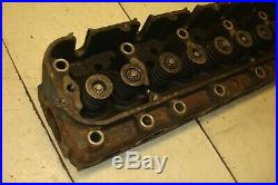 Ford 6000 Tractor Cylinder Head