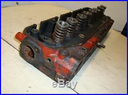 Ford 800 Tractor Diesel Tractor Cylinder Head 900 4000