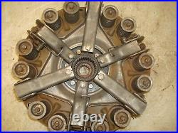 Ford 861 Diesel Tractor Double Clutch 800