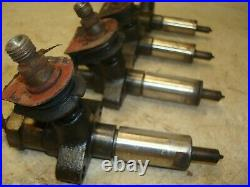 Ford 861 Diesel Tractor Injectors 800